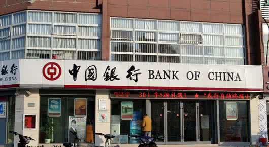 2018中国银行校园招聘报考条件